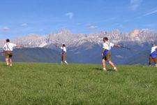 "Il ""Goaslschnöllen"" in Alto Adige"
