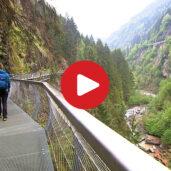 Wandertipp: Passerschlucht