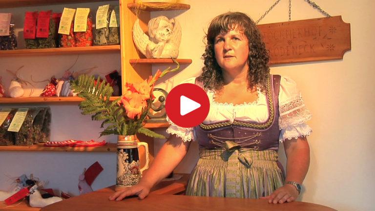 Kräuteranbau in Rodeneck