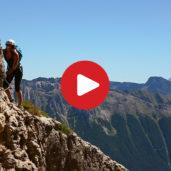Masarè Klettersteig
