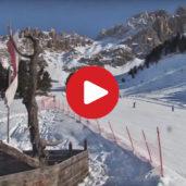 Obereggen Ski Resort
