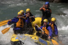 Rafting Center Val di Sole