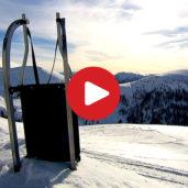 Merano 2000 skiing area