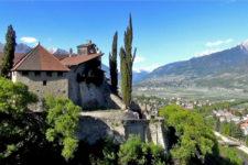 Lana - Aria di montagna e sole mediterraneo