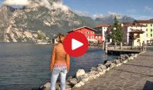 Torbole and Riva del Garda