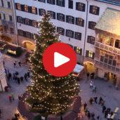 Mercatini di Natale del Tirolo