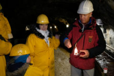 Il Museo delle miniere di Predoi