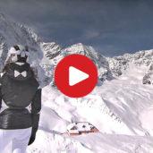 Solda skiing area