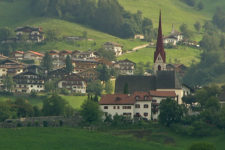 Val Passiria