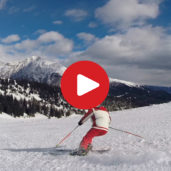 Sciare tra Gitschberg e Jochtal