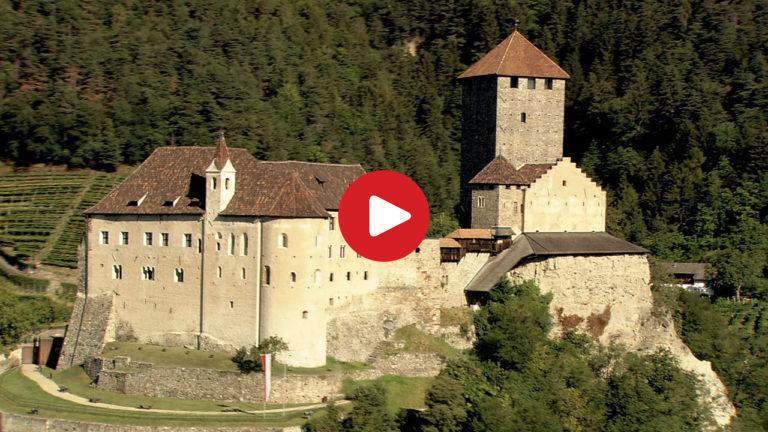 Tirolo paese