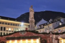 The 5 original South Tyrolean Christmas Markets