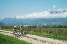 Radtourentipp: Montan - Truden