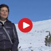 Corno del Renon skiing area