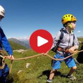 Krixly Kraxly Kletterspaß