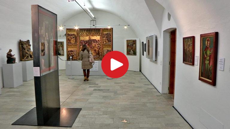 Museo civico di Brunico