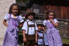 Das Südtiroler Milchfest