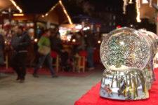 Brunico Christmas market