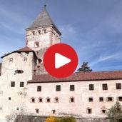 Castle Trostburg