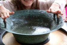 """Museum """"Magie des Wassers"""", Lappach"""