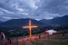 Gelebtes Brauchtum in Südtirol