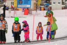 Kids snow park Gitschberg - Jochtal