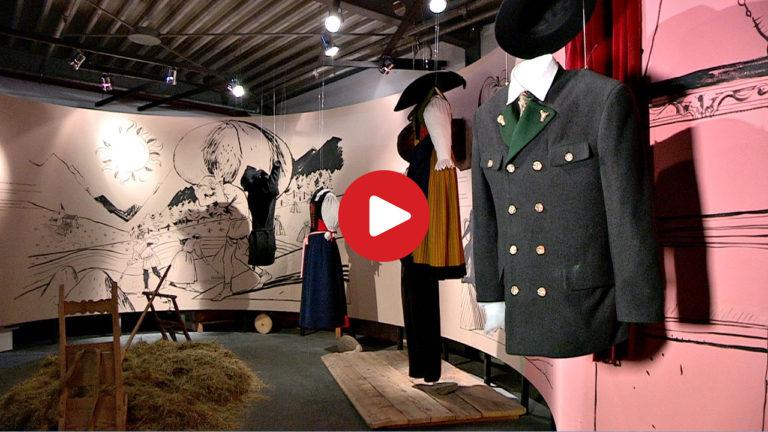 Lodenwelt - Lodenmuseum in Vintl