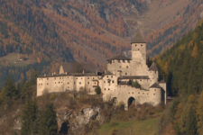 Castel Taufers