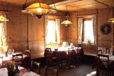 Brunico - gastronomy