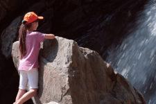 Barbiano Waterfalls
