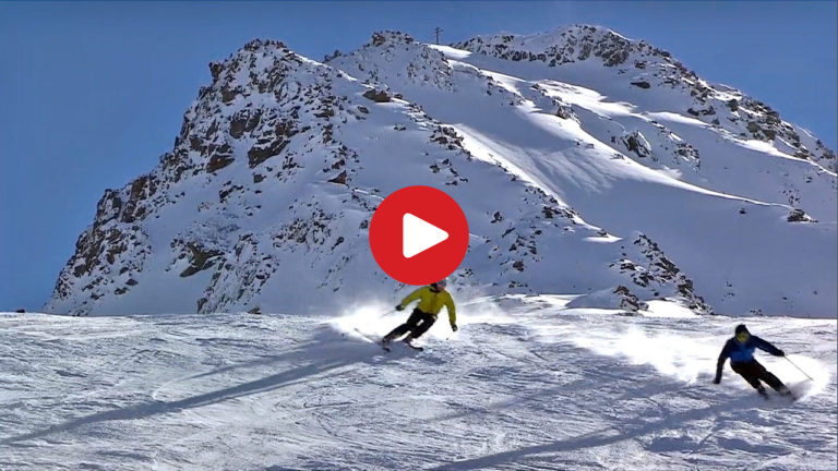 Sciare in Alto Adige