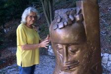 Skulpturengarten in Buchholz