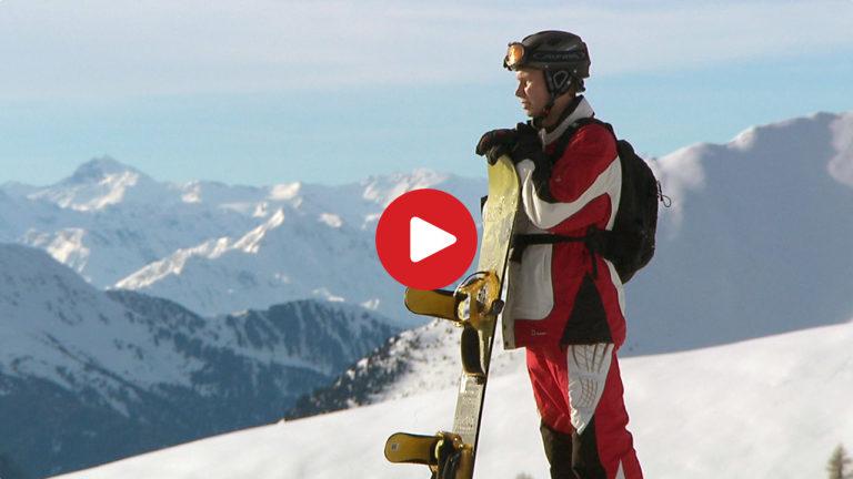 Skigebiet Gitschberg-Jochtal