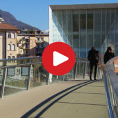 The Museion in Bolzano