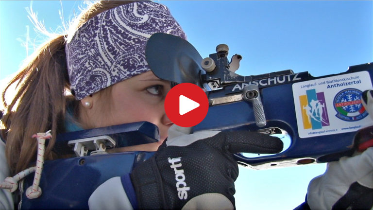Biathlon for beginners