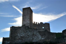 The Three Castles Walk in Appiano
