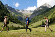 South Tyrol, the hiking paradies