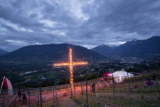 Living tradition in South Tyrol