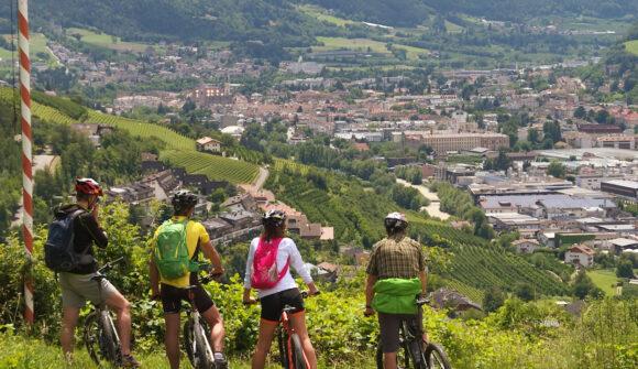 E-Bike Tour Mühlbach-Brixen