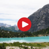 Hiking Tip: Lake Sorapis