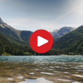 Lake Anterselva