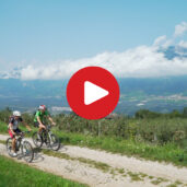 Montagna - Trodena Cycling Tour