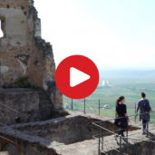 Hiking tip: Casanova Castle near Terlano