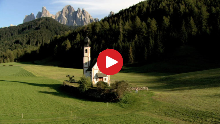 Churches in South Tyrol
