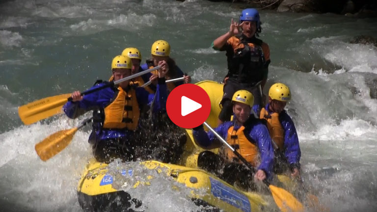 Rafting Center Val di Sole
