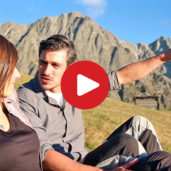 Pure: Hiking in Scena