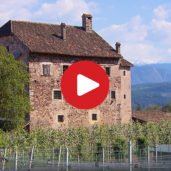 Moos Castle in Appiano
