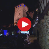 Tirolo – Advent at Castel Tyrol