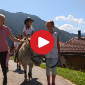 Family destination South Tyrol