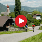 MTB panoramic tour in Castelrotto